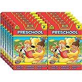 (12-Pack) Big Preschool Workbook (12 x 06315R)