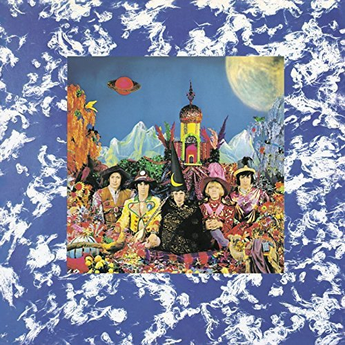 SACD : The Rolling Stones - Their Satanic Majesties Request (Super-High Material CD, Japan - Import)