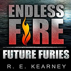 Future Furies Audiobook
