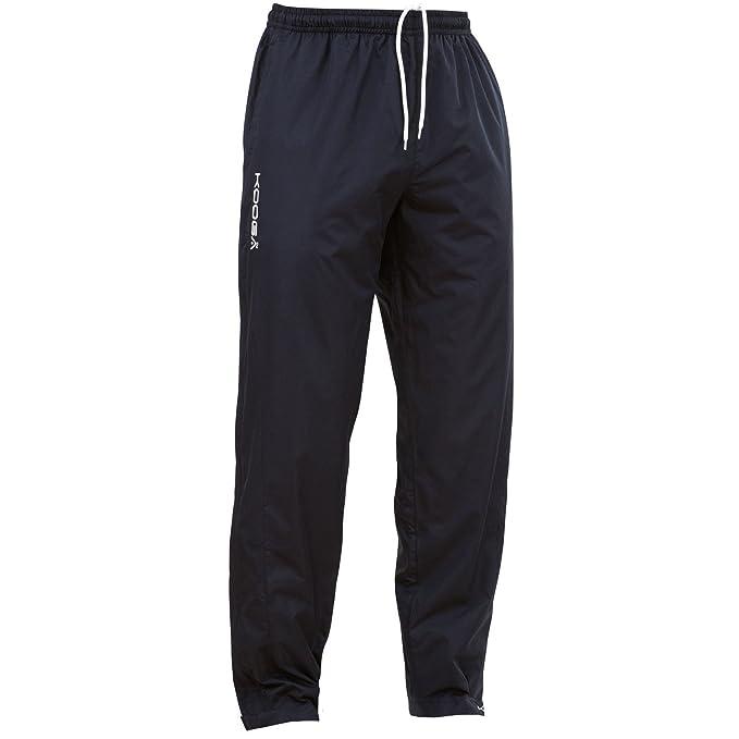 Kooga - Pantalones de chándal Modelo Elite Unisex Hombre Mujer ...