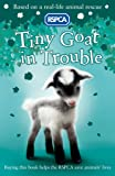Tiny Goat in Trouble (RSPCA)