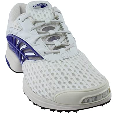 check out 87a56 3d0b4 adidas Mens Climacool 2 Athletic & Sneakers White