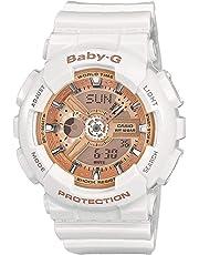 Casio Baby-G Women's Watch BA-110