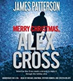 By James Patterson:Merry Christmas, Alex Cross [AUDIOBOOK] (Books on Tape) [AUDIO CD]