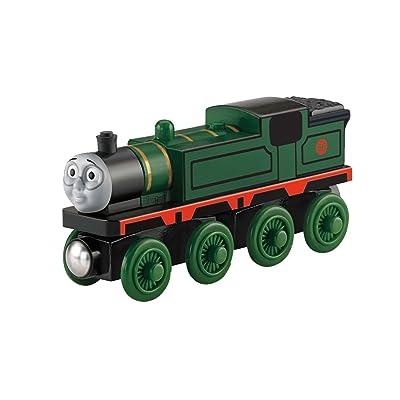 Fisher-Price Thomas & Friends Wooden Railway, Whiff: Toys & Games