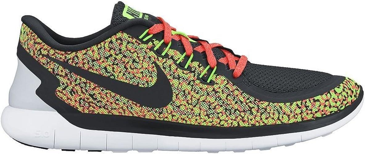 Nike Free 5.0 Flash, Chaussures de Course Femme