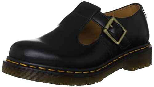 212b4e278c Dr. Martens - Polley Smooth, Sandali Donna Donna: Dr Martens: Amazon ...