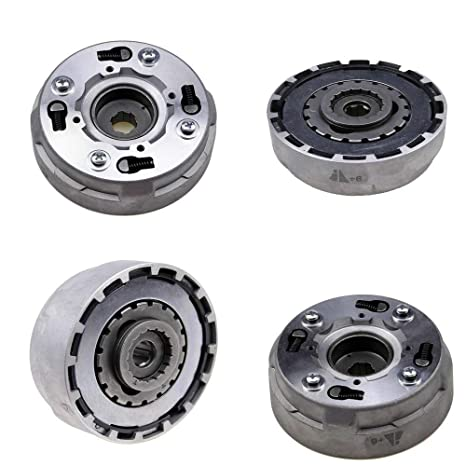 Amazon.com: JCMOTO ASSEMBLY QUAD CLUTCH SEMI AUTOMATIC ONLY 110cc 125cc CHINESE ATV: Automotive