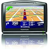 TomTom GO 730 4.3-Inch Portable Bluetooth GPS Navigator (Discontinued by Manufacturer)