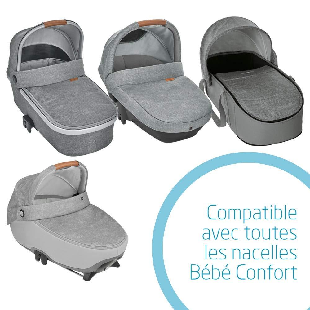 B/éb/é Confort Habillage Pluie Nacelle