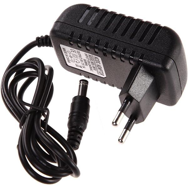SoulBay 6V 1A Adaptador de CA Cargador de la fuente de ...