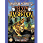 Telzey Amberdon (The Complete Federation of the Hub Book 1) (English Edition)