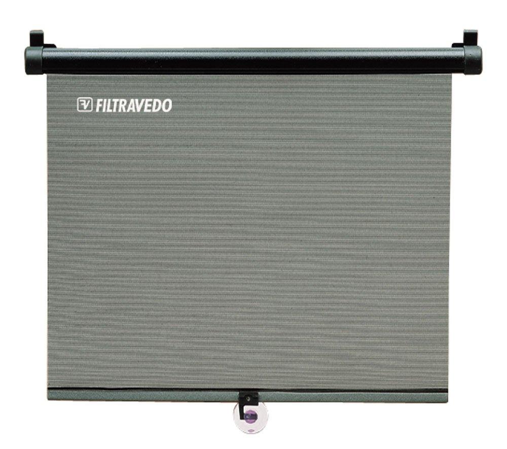 50/cm Filtravedo 000900589 Seitenscheiben-Rollo