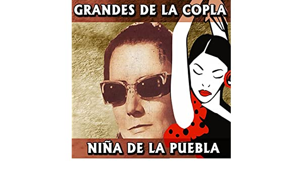 Este Traje Negro by Niña de la Puebla on Amazon Music ...