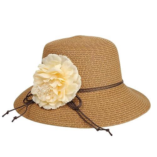 La Sra verano del niño del sombrero del sol/sombrero del sol UV/sombrero de la playa/Gran sombrero d...