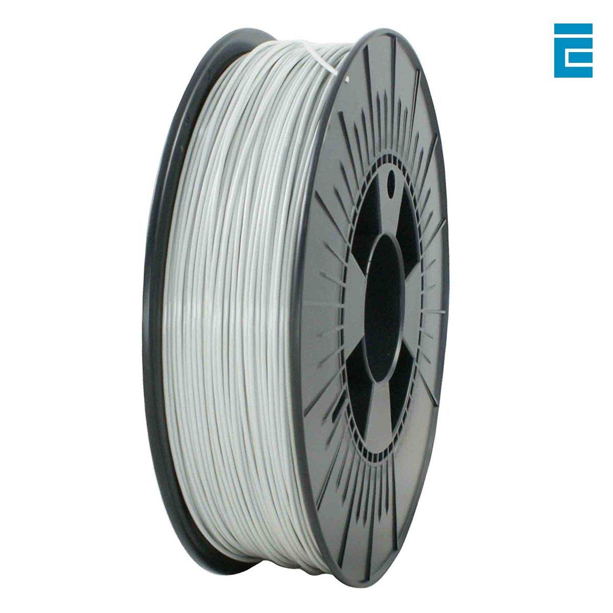 Filamento FiloAlfa 1.75mm PLA CONDUTTIVO ALFAOHM 150g