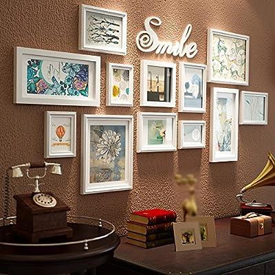 ZPQ Photo Wall Parete Fotografica, Parete Fotografica ...