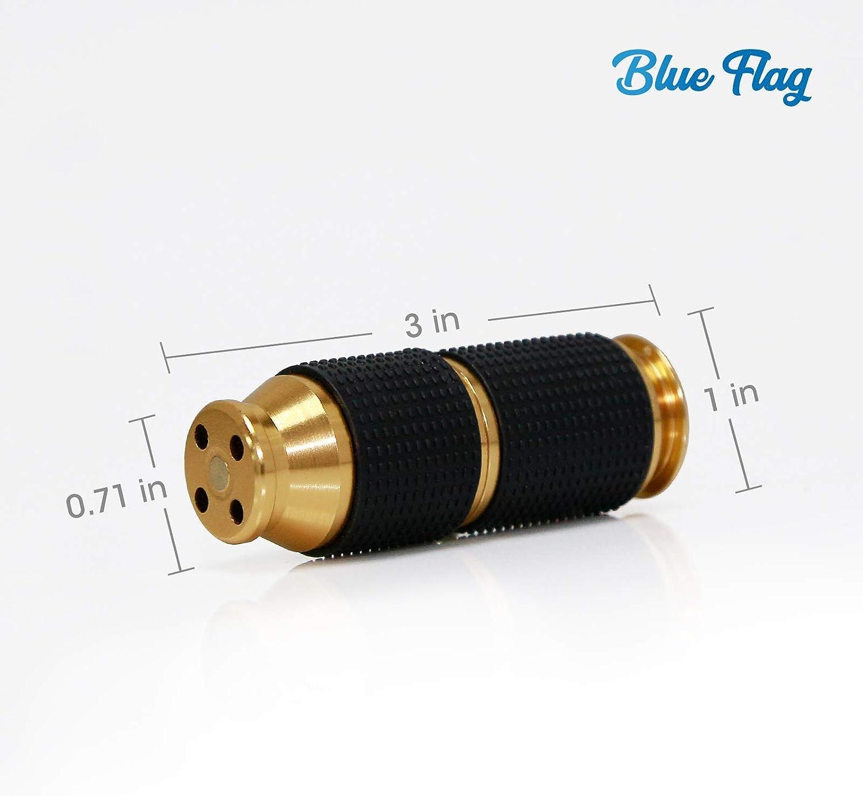 BLUE FLAG 1 Pack Whipped Cream Dispenser Whipper Golden Contain Five Balloons Bottle Opener