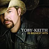 Image of Toby Keith 35 Biggest Hits [2 CD]