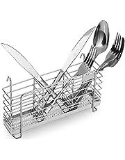 Sink Dish Rack and Utensil Holder