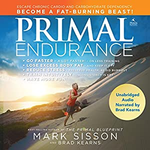 Primal Endurance Audiobook