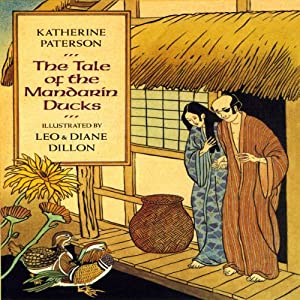 The Tale of the Mandarin Ducks Audiobook