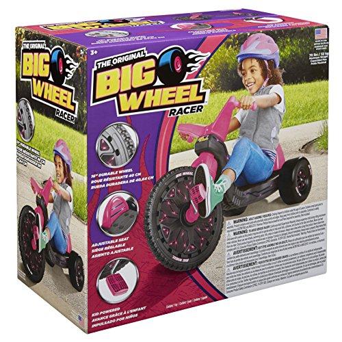 The Original Big Wheel 16in, Pink, ()