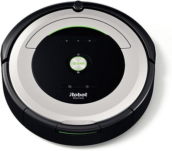 Aspirateur robot iRobot ROOMBA 650 BestofRobots