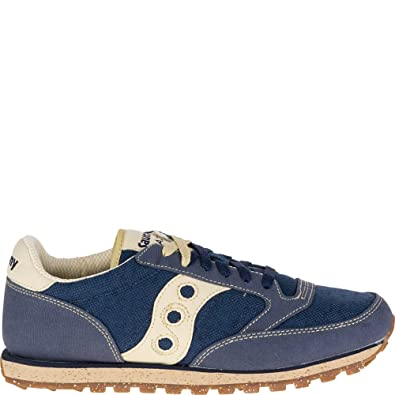 low priced 4b929 8cc50 Saucony Originals Men's Jazz Low Pro Vegan Sneaker