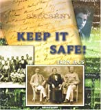 img - for Keep It Safe!: Jewish Life in a Hungarian Town by Acs, Iren, Levendel, Julia (2004) Paperback book / textbook / text book