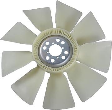 Dorman Engine Radiator Cooling Fan Blade for ford F250 F350 Pickup Truck E-350