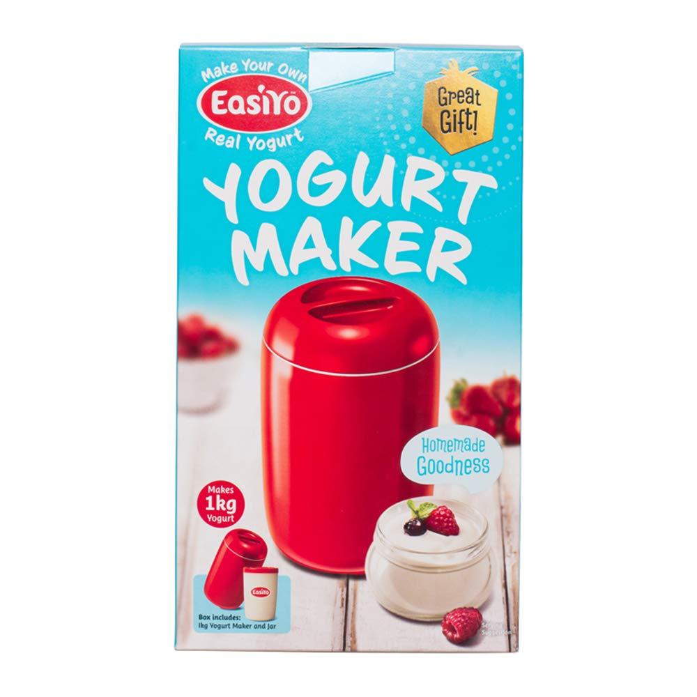 Yogurt Maker, Red by EasiYo