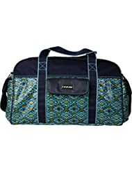 Hadaki Coated Cool Duffle Bag
