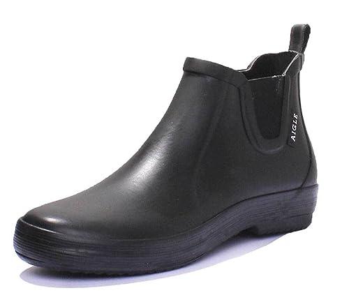 Botas Malouine Zapatos Amazon De Aigle Para Chelsea es Agua Mujer Ua1nTEwx