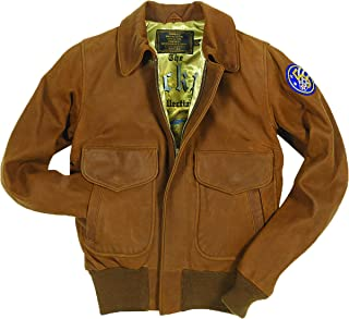 product image for Women's Brown Leather Raider Jacket