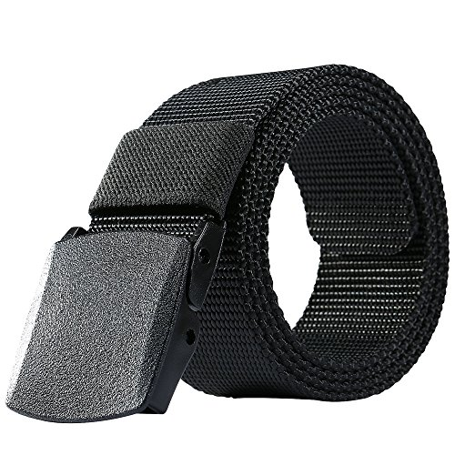15+ tactical Nylon Belt – Kakimy