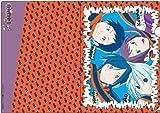 Yozakura Quartet - Hananouta - Clear File set