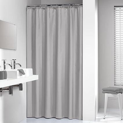 Sealskin 217001311 Shower Curtain Granada 200 X 180 02 Cm