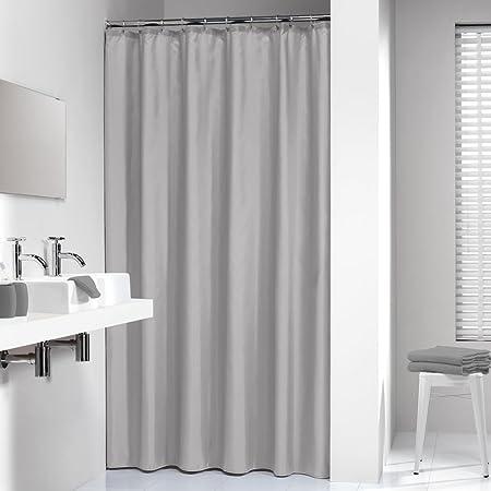 Sealskin 217001311 Shower Curtain Granada 200 X 180 02 Cm Peva