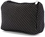 Benzi Women's Vanity Bag BZ4728 (Polka Dot)