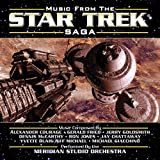 Music From The Star Trek Saga Vol 1