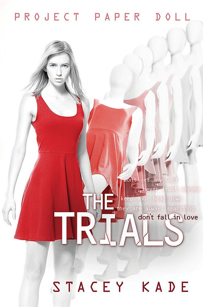Project Paper Doll The Trials pdf epub