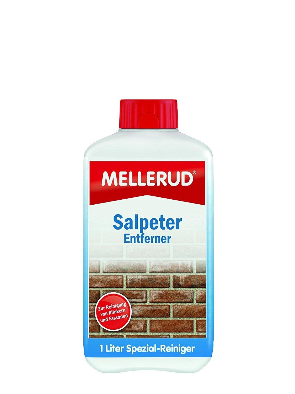 Sehr MELLERUD Salpeter Entferner 1,0 Liter 2001000134: Amazon.de: Baumarkt AO71