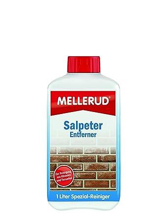 Mellerud Salpeter Entferner 10 Liter 2001000134 Amazonde Baumarkt