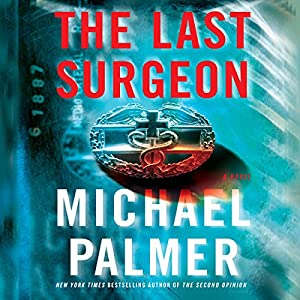 The Last Surgeon Audiobook