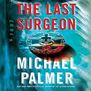 The Last Surgeon Hörbuch