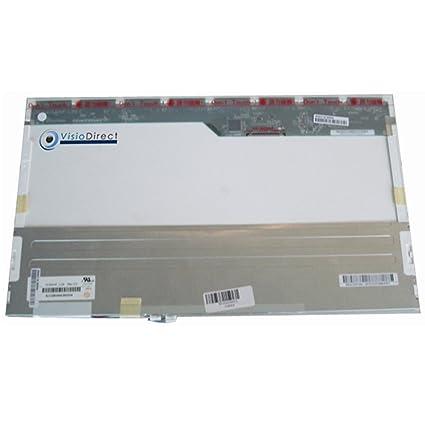 "Pantalla 18.4"" LCD WSVGA 1920x1080 para ordenador portatil Acer Aspire 8930G - Visiodirect -"