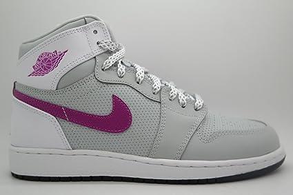 Amazon.com: Nike Kids Air Jordan AJ 1