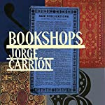 Bookshops | Jorge Carrión,Peter Bush - translator