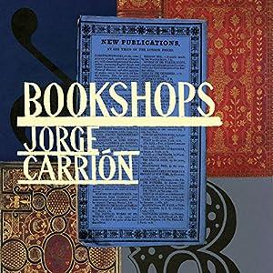 Bookshops Audiobook